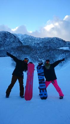 わかさ氷ノ山スキー場のフォトギャラリー2