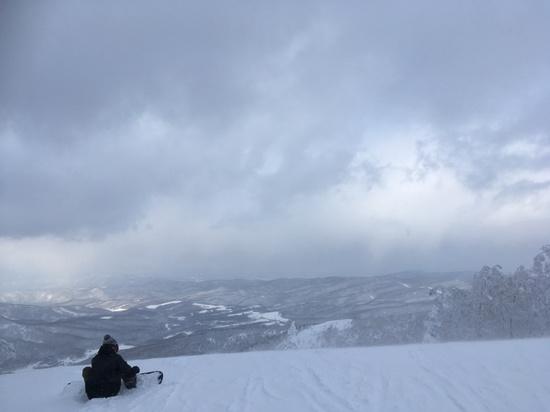 年末寒波|KIRORO SNOW WORLDのクチコミ画像3