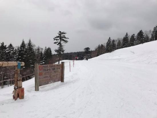 2度目は春スキー|パルコールつま恋スキーリゾートのクチコミ画像2