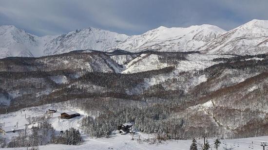 雪がたっぷり|栂池高原スキー場のクチコミ画像