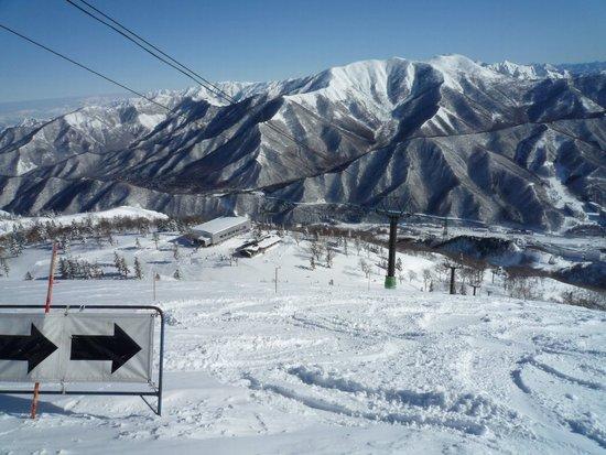 苗場は楽しい|苗場スキー場のクチコミ画像