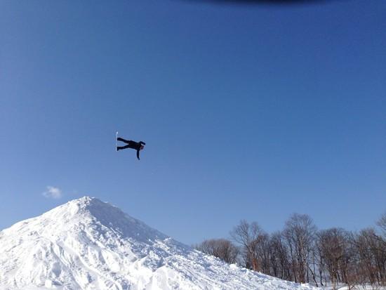 パークが|赤倉温泉スキー場のクチコミ画像