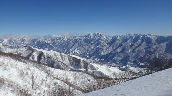 雪質最高です!!|栂池高原スキー場のクチコミ画像
