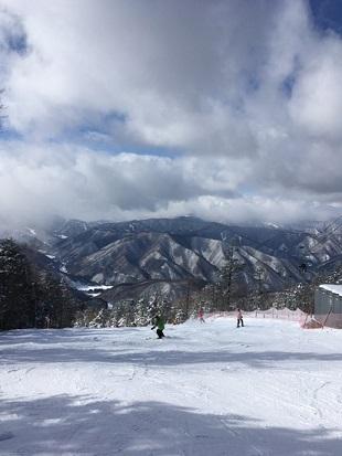 雪質最高|信州松本 野麦峠スキー場のクチコミ画像