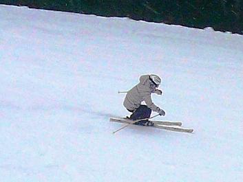 初衝突|信州松本 野麦峠スキー場のクチコミ画像