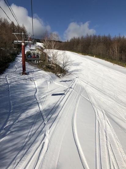 オープン日!|パルコールつま恋スキーリゾートのクチコミ画像