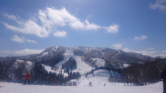 GALA湯沢スキー場のフォトギャラリー4