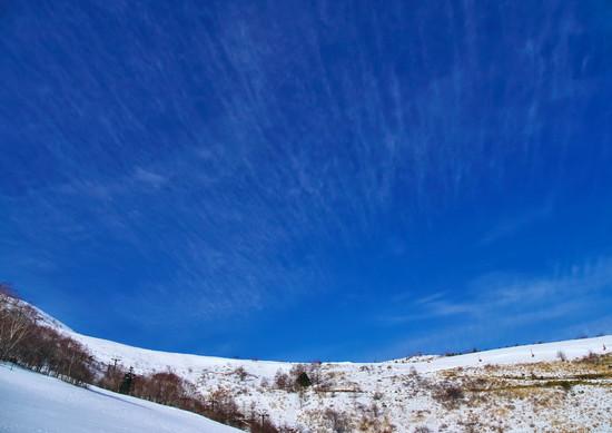 山頂は360度のパノラマ 車山高原SKYPARKスキー場のクチコミ画像3