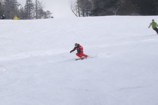 あったかな日|信州松本 野麦峠スキー場のクチコミ画像