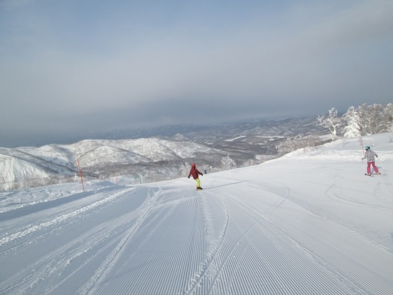 KIRORO SNOW WORLDのフォトギャラリー2