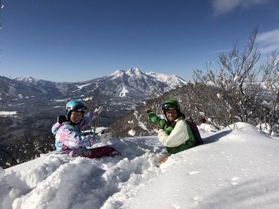 成人した子どもと|斑尾高原スキー場のクチコミ画像