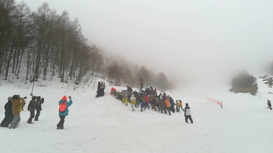 オグナファイナル|オグナほたかスキー場のクチコミ画像