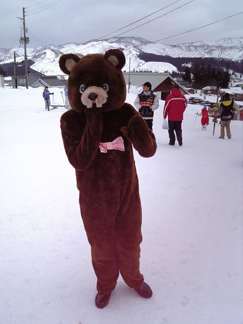 実は楽しい 須原スキー場のクチコミ画像