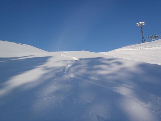 近年にない雪量です 上越国際スキー場のクチコミ画像