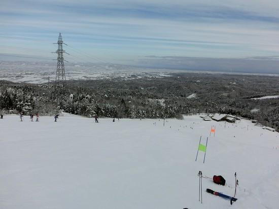 となみ夢の平スキー場のフォトギャラリー5