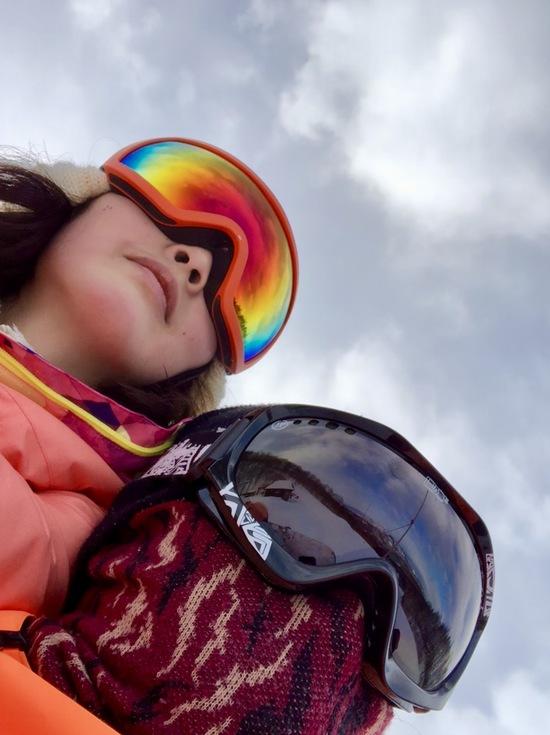 雪質最高!|斑尾高原スキー場のクチコミ画像