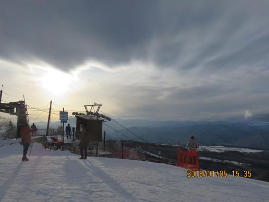 気持ちの良いスキー場|ハンターマウンテン塩原のクチコミ画像2