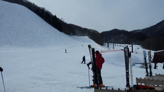 やぶはら高原スキー場のフォトギャラリー2