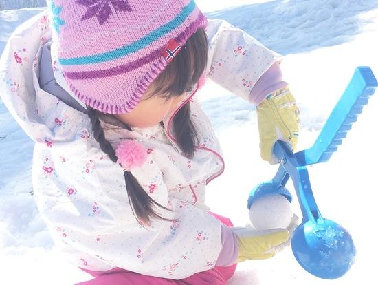 白馬五竜スキー場のフォトギャラリー1