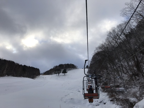 trekking|裏磐梯スキー場のクチコミ画像1