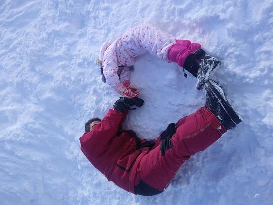 二本松塩沢スキー場のフォトギャラリー1