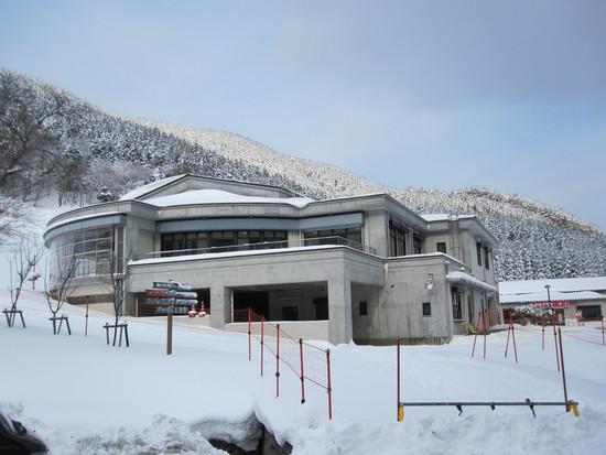 朽木スキー場のフォトギャラリー6