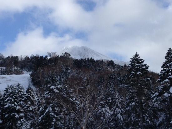 雪質は最高|丸沼高原スキー場のクチコミ画像