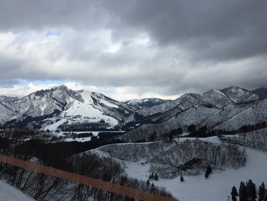 湯沢中里スキースクール 湯沢中里スノーリゾートのクチコミ画像