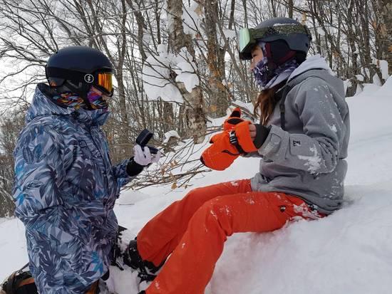 池の平温泉スキー場のフォトギャラリー5
