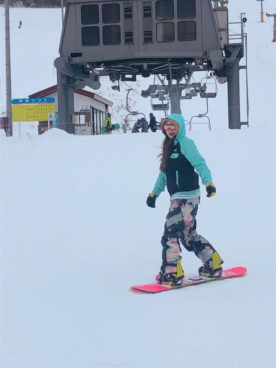 年越しスノボー2020 ハッピーイヤー|丸沼高原スキー場のクチコミ画像