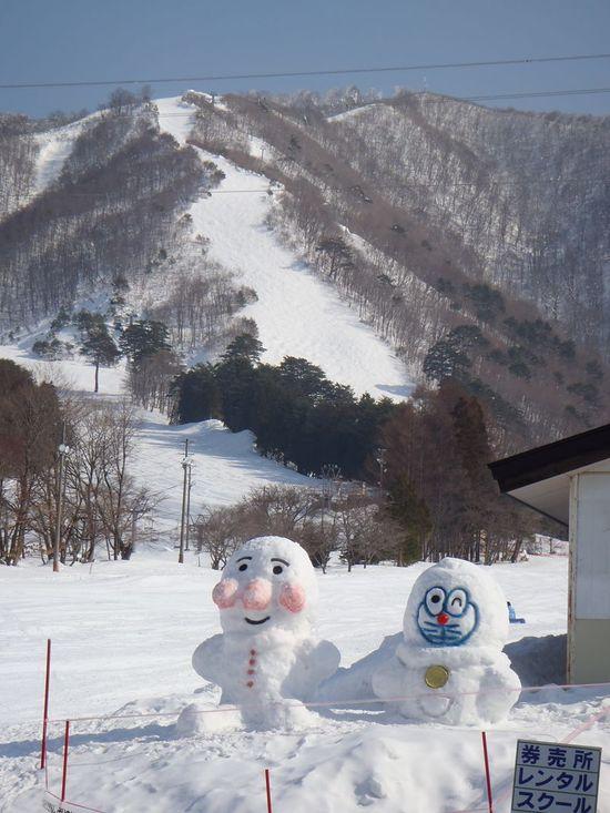 みやぎ蔵王七ヶ宿スキー場のフォトギャラリー4