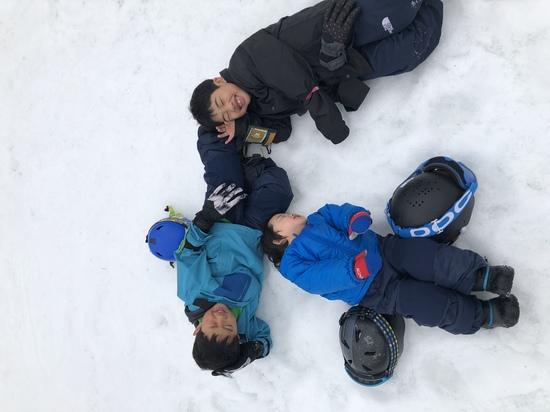 少雪に嬉しい味方|丸沼高原スキー場のクチコミ画像