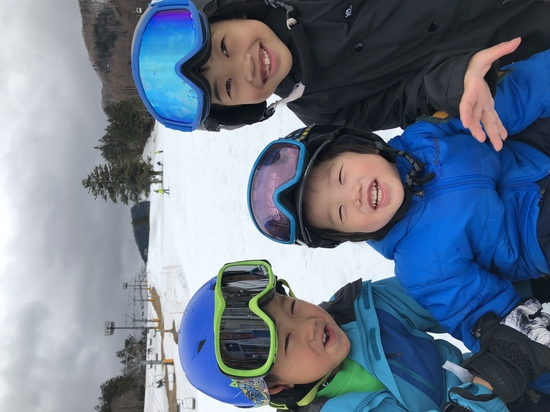 少雪に嬉しい味方|丸沼高原スキー場のクチコミ画像2