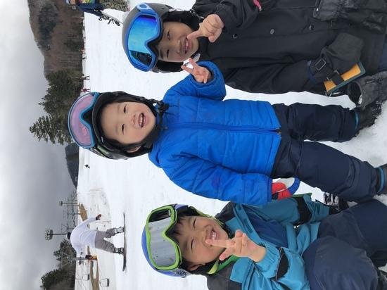少雪に嬉しい味方|丸沼高原スキー場のクチコミ画像3