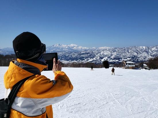 コースが多彩|野沢温泉スキー場のクチコミ画像1