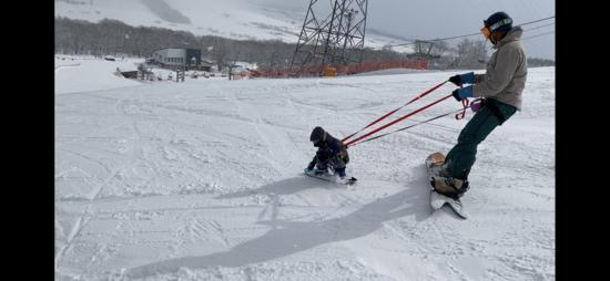 士別市 日向スキー場のフォトギャラリー1