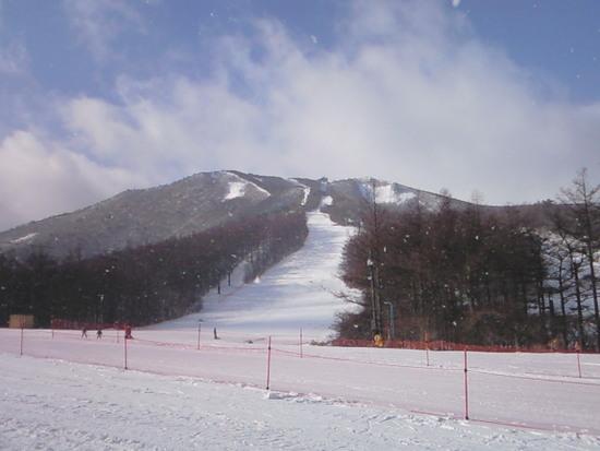 年末イベント|あだたら高原スキー場のクチコミ画像1