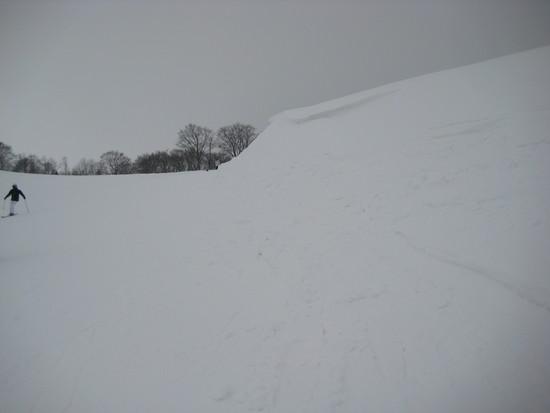 気持ちよく滑れました。|HAKUBAVALLEY 鹿島槍スキー場のクチコミ画像