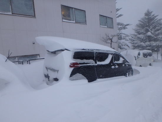スキーヤーが多い!|志賀高原リゾート中央エリア(サンバレー〜一の瀬)のクチコミ画像