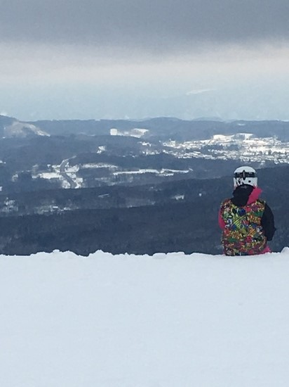 一休み|妙高杉ノ原スキー場のクチコミ画像