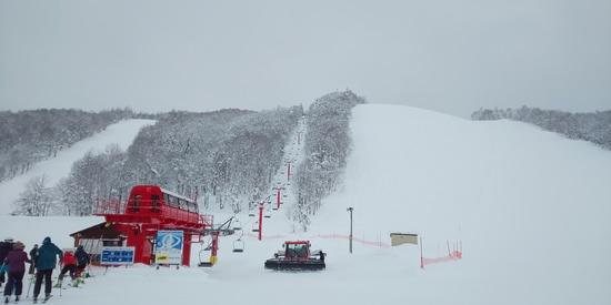 ほろたちスキー場のフォトギャラリー4