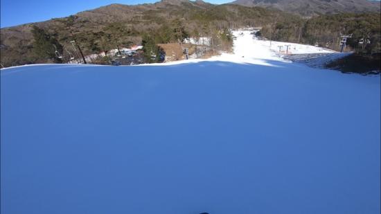 ひらや高原スキー場のフォトギャラリー1