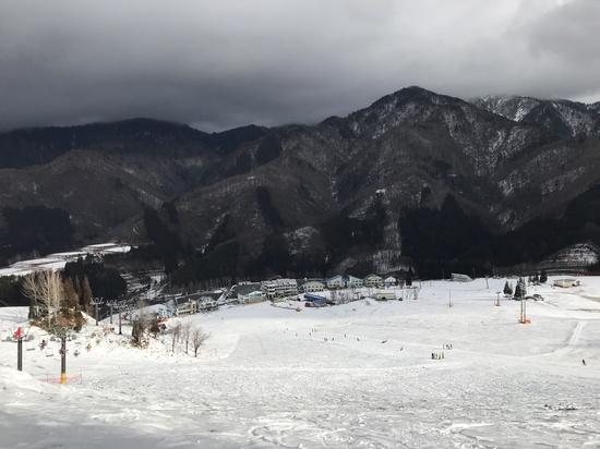 飛騨ほおのき平スキー場のフォトギャラリー1