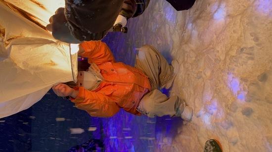 スカイランタン|ニュー・グリーンピア津南スキー場のクチコミ画像2