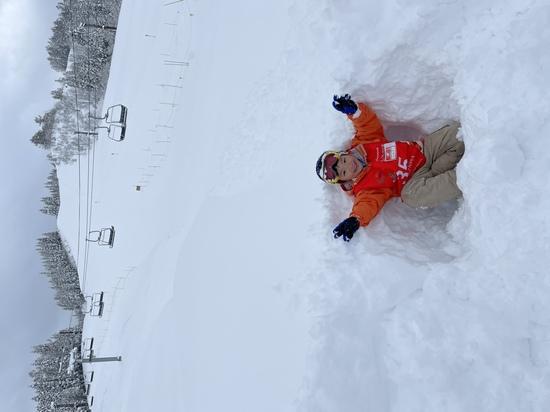 スカイランタン|ニュー・グリーンピア津南スキー場のクチコミ画像3