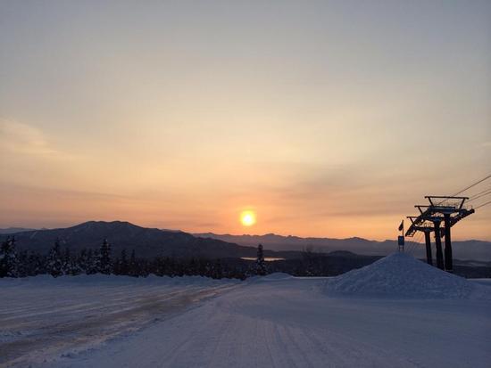 美しい景色|妙高杉ノ原スキー場のクチコミ画像