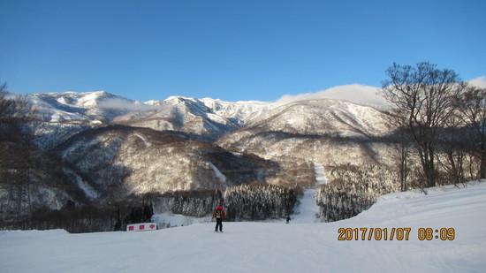 かなり寒かったけど快適でした|かぐらスキー場のクチコミ画像