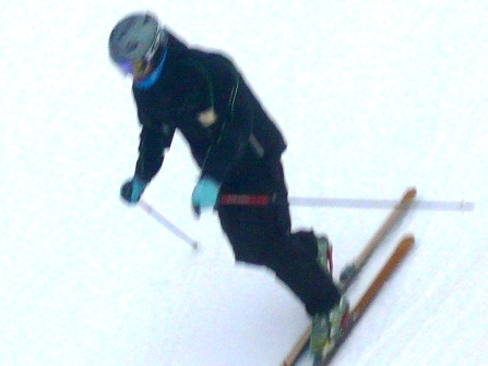 今週も混みます|信州松本 野麦峠スキー場のクチコミ画像