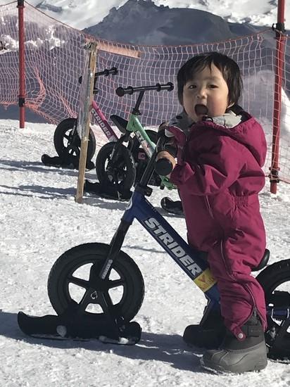 川場スキー場のフォトギャラリー3
