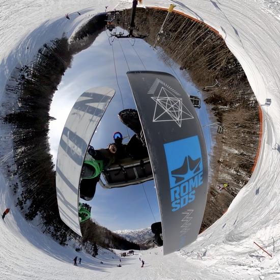 初宝台樹スキー場|水上宝台樹スキー場のクチコミ画像2